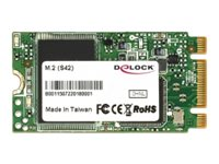 M.2 NGFF SATA 6 Gb/s SSD 16 GB S42 Mic, M.2 NGFF SATA 6 Gb/s SSD