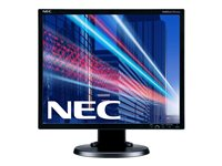 NEC, EA193Mi / 19 LED 1280x1024 DP DVI Black