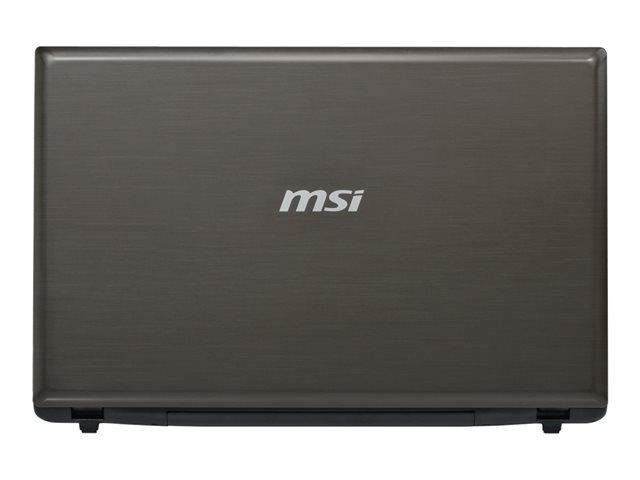MSI CR61 2M 1445BE