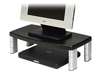 3M Adjustable Monitor Stand Extra Wide MS90B