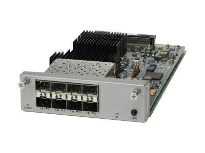 Network Module, REFURB/CAT4500X 8PT 10G