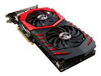 MSI Carte graphique RADEON RX 470 GAMING X 4G