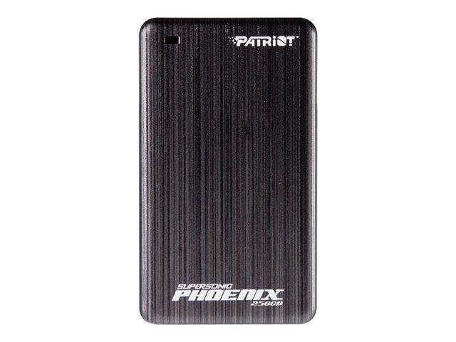 Patriot Phoenix USB3 Mble Flsh Drv 256GB