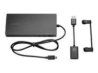 HP Elite, USB-C Docking Station G2