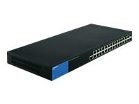 Linksys  Solutions Filaires LGS528P-EU