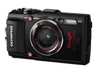 Olympus Stylus Tough TG-4 - appareil photo numérique