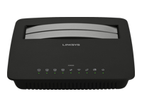 Linksys  Solutions Wireless X3500-EW