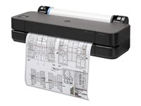 "HP DesignJet T250 - 24"" impresora de gran formato - color"