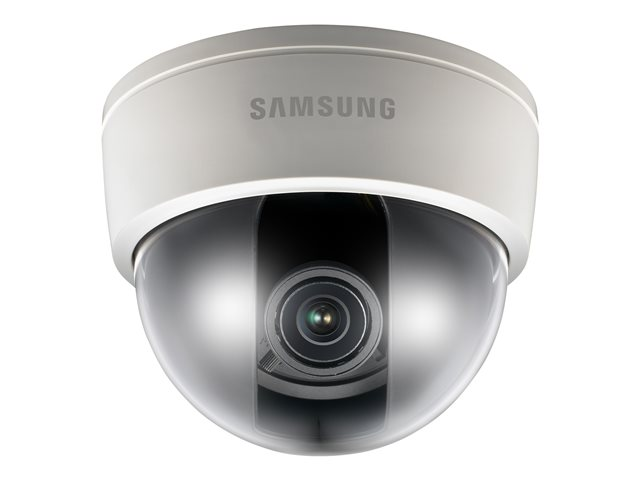 Image of Samsung Techwin SCD-3083P - CCTV camera