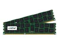 Crucial DDR3 CT2K8G3ERSLD4160B