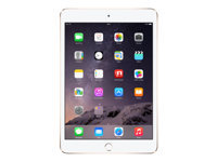 "Apple iPad mini 3 Wi-Fi Tablet 16 GB 7.9"" IPS (2048 x 1536) guld"