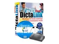 DictaLink SR Secrétariat Pro (v. 4) - ensemble de boîtes