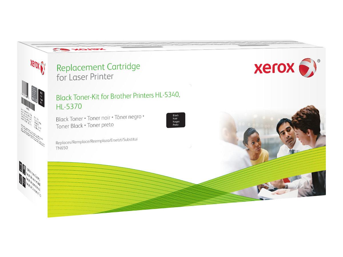 Xerox - noir - cartouche de toner (alternative pour: Brother TN3280)