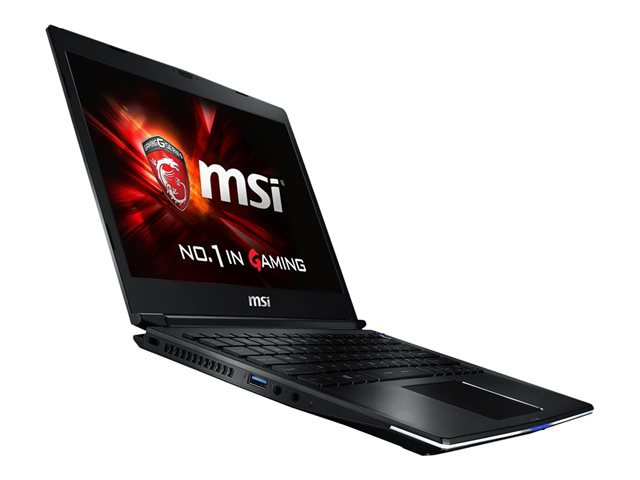 MSI GS30 2M 019BE Shadow