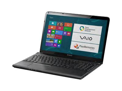 sony vaio e series laptop for docking station
