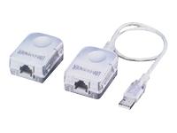 MCL Samar C�bles pour PC USB-645