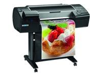 HP DesignJet Z2600 PostScript - imprimante grand format - couleur - jet d'encre