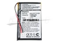 DLH Energy Batteries compatibles MT-PA1315