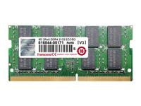 Transcend DDR4 TS512MSH72V1H