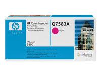 HP Toner/magenta 6000sh CLJ3800