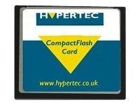 Hypertec - flash memory card - 256 MB - CompactFlash