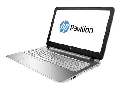 HP Pavilion 15-p005ns