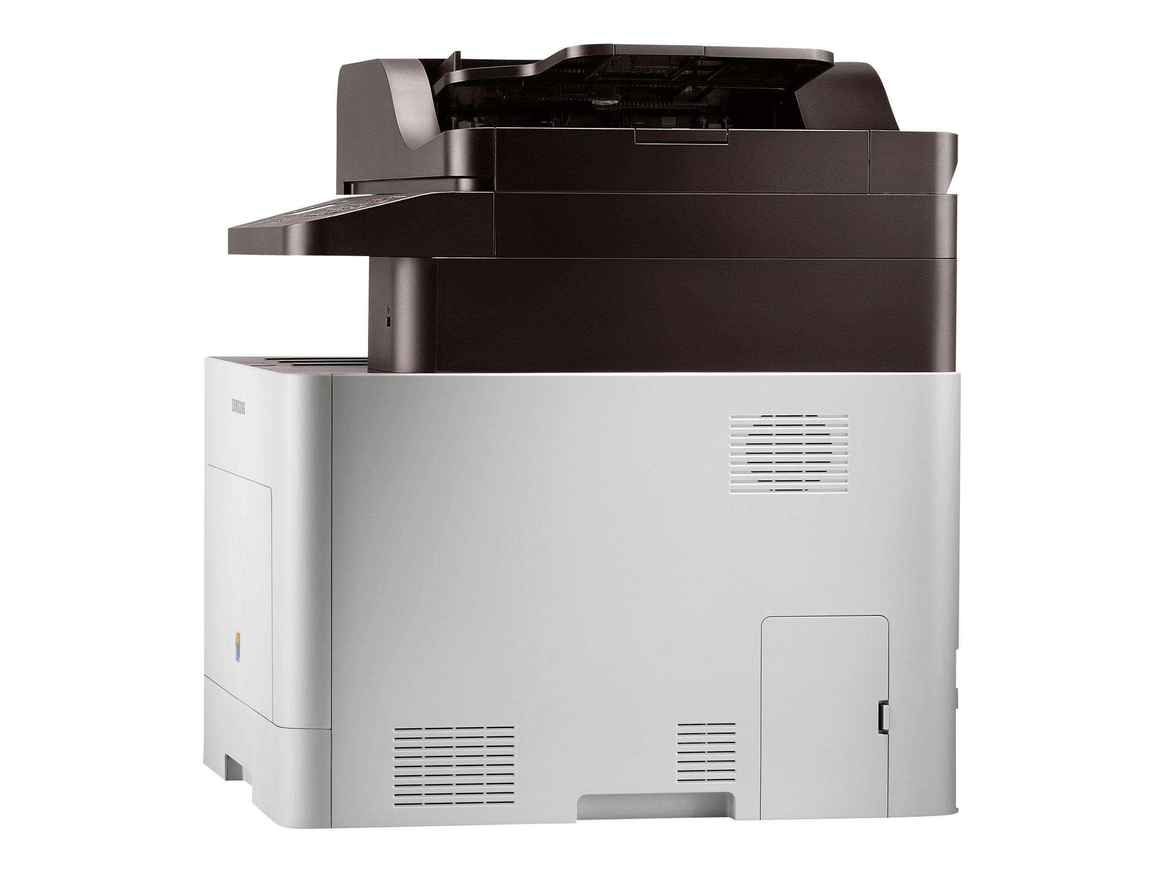 Samsung CLX-6260FR - imprimante multifonctions (couleur)