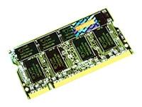 Transcend DDR3 TS1GDL5150