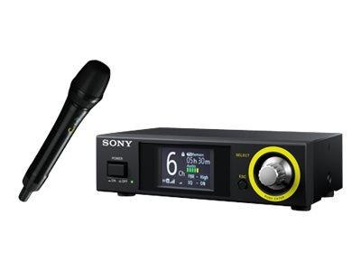 Image of Sony DWZ-M70 - wireless microphone system
