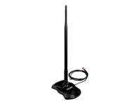 TP-LINK TL-ANT2408C Antenne 8 dBi omni-directional indendørs, desktop