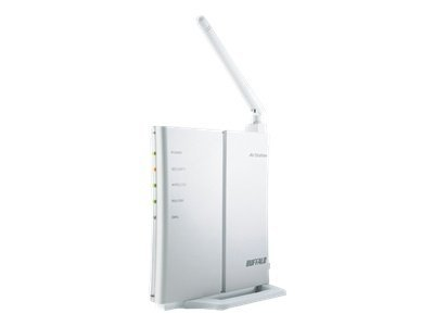 BUFFALO AirStation N-Technology 150Mbps Router Access Point and Bridge