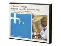 HPE Integrated Lights-Out Advanced - licence