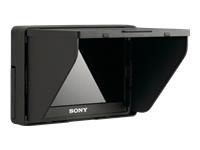 Sony CLM-V55 LCD-skærm