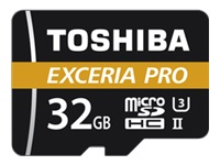 Toshiba Produits Toshiba THN-M501G0320E7