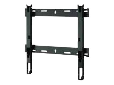 "Panasonic TY-WK70PV50 - Mounting kit ( washers, bottom fitting, top fitting, left fitting, right fitting ) for LCD display - screen size: 70""-80"" - wall-mountable - for TH-70LF50E, 70LF50ER, 70LF50U, 80LF50E, 80LF50ER, 80LF50U"