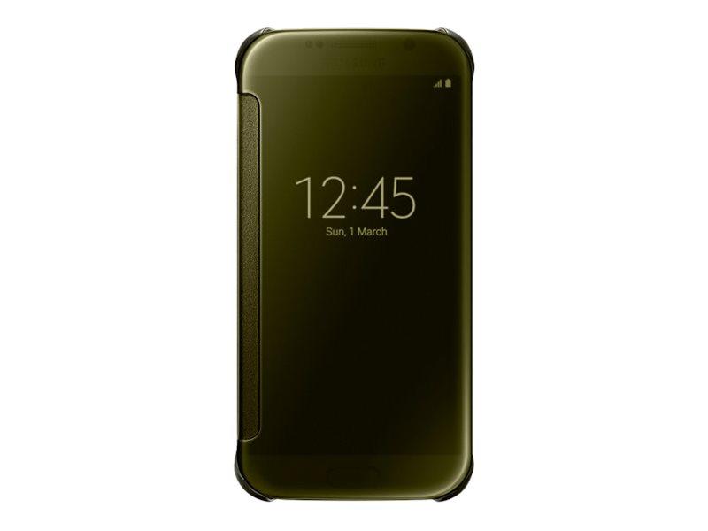 Samsung Clear View Cover EF-ZG920B protection à rabat pour téléphone portable