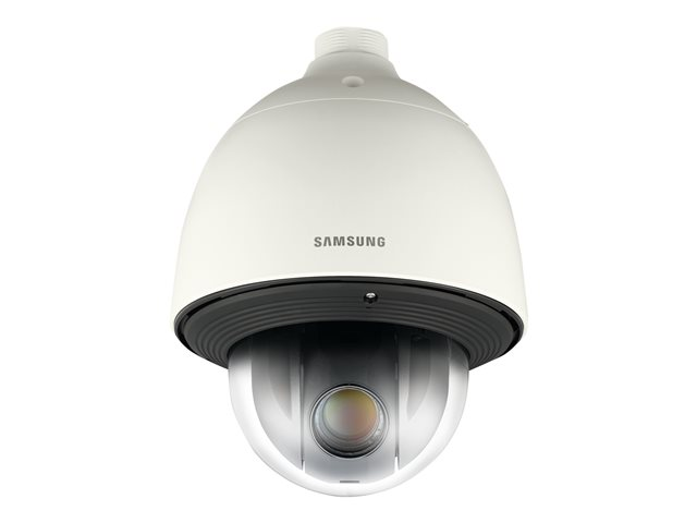 Image of Samsung Techwin SCP-2273HP - CCTV camera