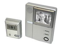 Swann DIY B&W Video Doorphone