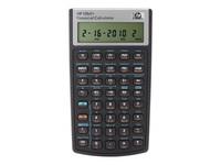 HP 10bII+ - calculatrice financière