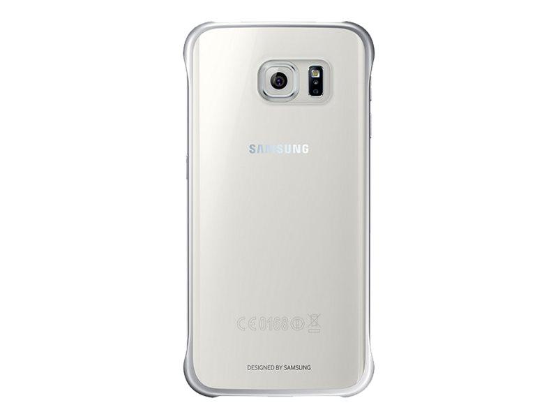 Samsung Clear Cover EF-QG925B coque de protection pour téléphone portable