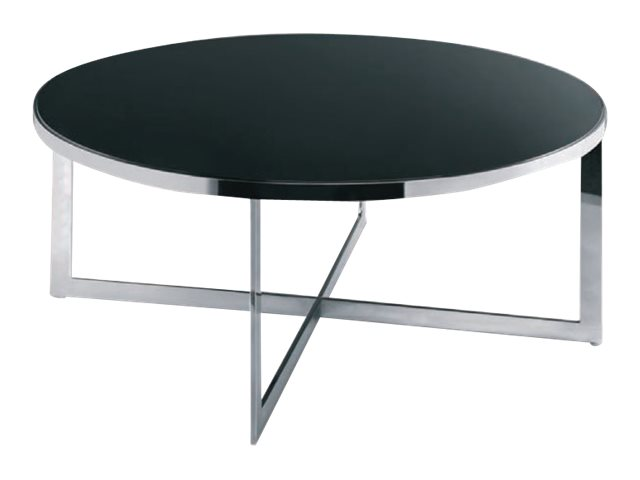 MT - Table de réunion - 100 cm - rond