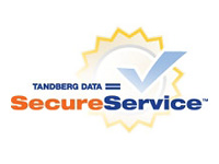 Tandberg Data Options Tandberg Data T00321-SVC