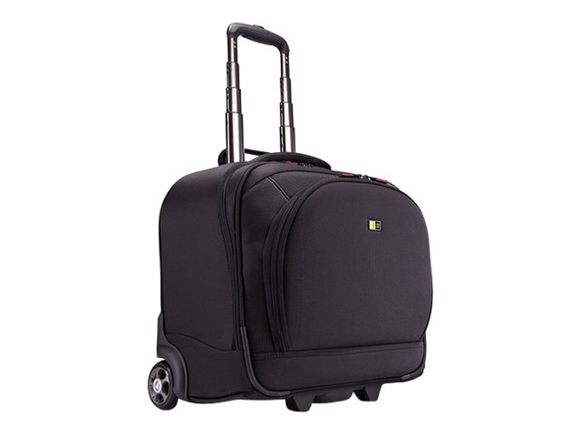 Image of Case Logic Laptop and iPad Roller - notebook carrying case