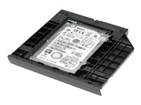 HP Upgrade Bay, 750GB 7200rpm HDD (ZBook 15, 17)