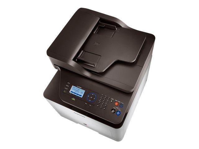 Samsung CLX-6260FD - imprimante multifonctions (couleur)