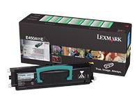Lexmark Cartouches toner laser E450A11E