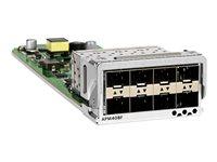 Netgear APM408F 8xSFP+ Port Card - 1G/10G