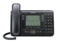 Panasonic KX-NT560 - Teléfono VoIP - MGCP, RTP
