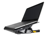 Targus Chill Mat + with 4-port Hub - support pour ordinateur portable