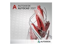 Autodesk Autocad abonnement 001I1-WW4604-T777